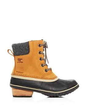 Sorel - Women's Slimpack II Cold Weather Boots