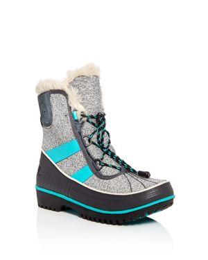 Sorel Girls' Tivoli Ii Cold Weather Boots - Little Kid, Big Kid