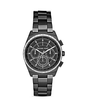 michael kors michael kors vail watch 38mm