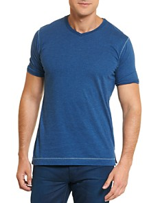 Robert Graham Traveler V-Neck Tee - Bloomingdale's_0