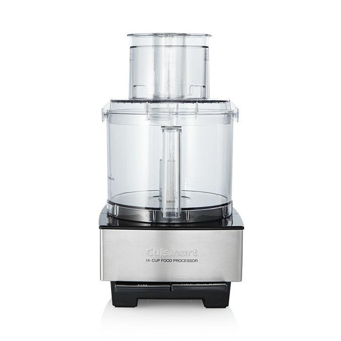 Cuisinart - Custom 14 14-Cup Food Processor