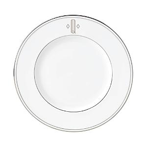 Lenox Federal Monogram Block Accent Plate