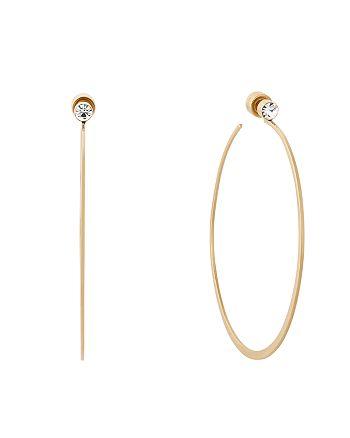 Michael Kors - Hoop Earrings