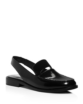 f9321371f02 Opening Ceremony - Women s Slingback Loafers ...