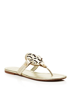 9689d66fe0ff Gold Sandals - Bloomingdale s