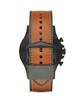 Fossil - Nate Hybrid Smartwatch, 50mm