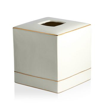 Kassatex - St. Honore Tissue Box