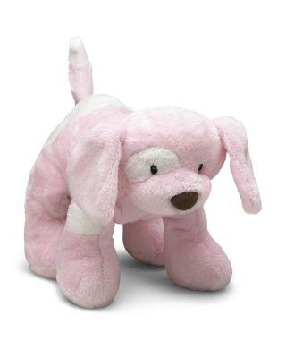 $Gund Girls' Spunky Plush Dog - Bloomingdale's