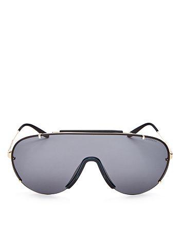 Carrera - Men's Shield Sunglasses, 65mm