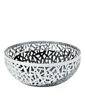 "Alessi - ""Marta  Sansonic"" Cactus Fruit Bowl, Large"
