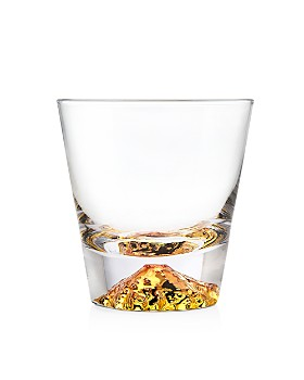 Godinger - Novo Double Old Fashioned Glass