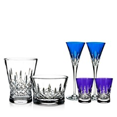Waterford - Lismore Pops Glassware & Barware Collection