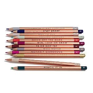 Ted Baker Colored Pencils