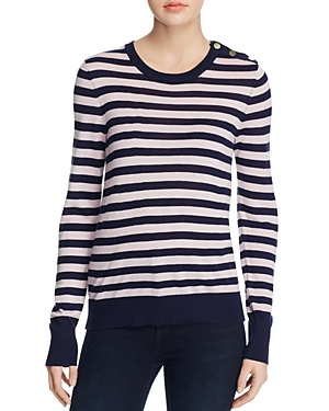 Equipment Ondine Stripe Sweater