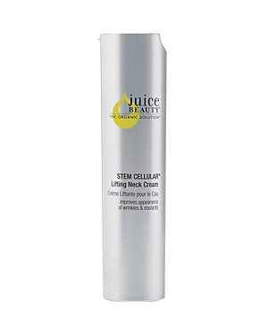 Juice Beauty Stem Cellular Lifting Neck Cream