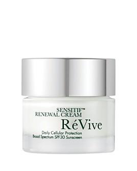 RéVive - Sensitif™ Renewal Cream Daily Cellular Protection Broad Spectrum SPF 30 Sunscreen 1.7 oz.