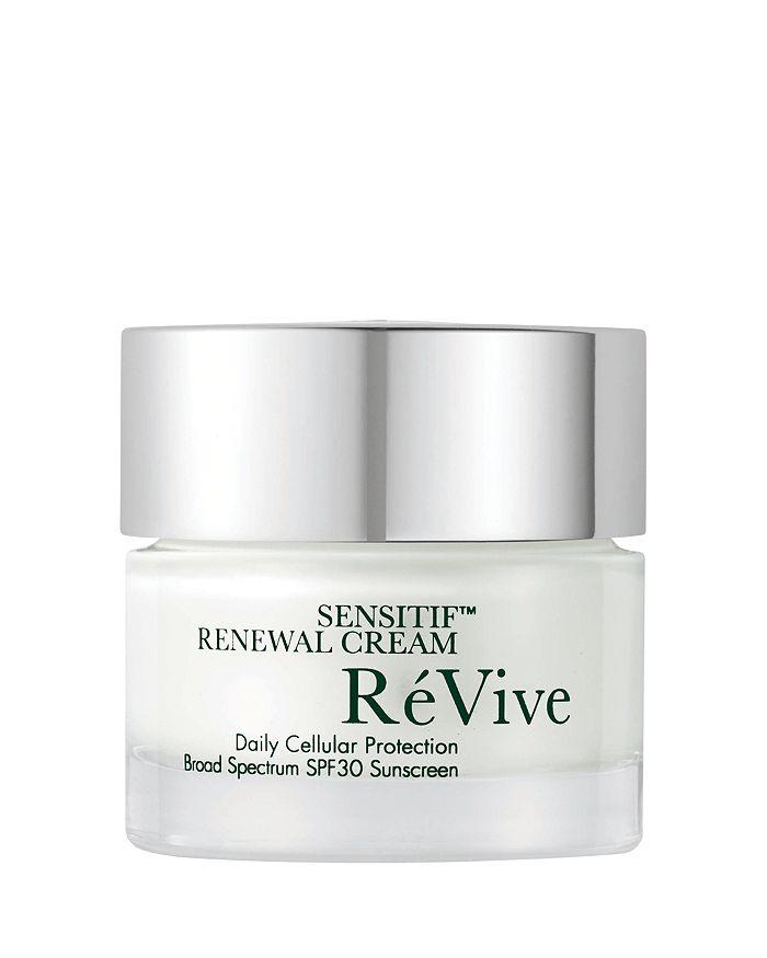 RéVive - Sensitif™ Renewal Cream Daily Cellular Protection Broad Spectrum SPF 30 Sunscreen