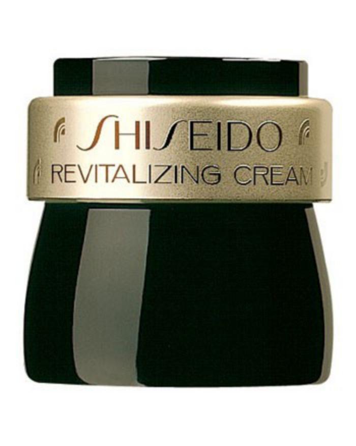 Shiseido - Revitalizing Cream