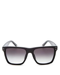 MARC JACOBS - Women's Square Sunglasses, 58mm