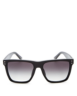MARC JACOBS - Women's Square Sunglasses, 58mm
