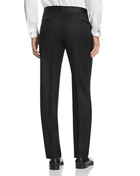 Ted Baker - Josh Regular Fit Tuxedo Pants - 100% Exclusive