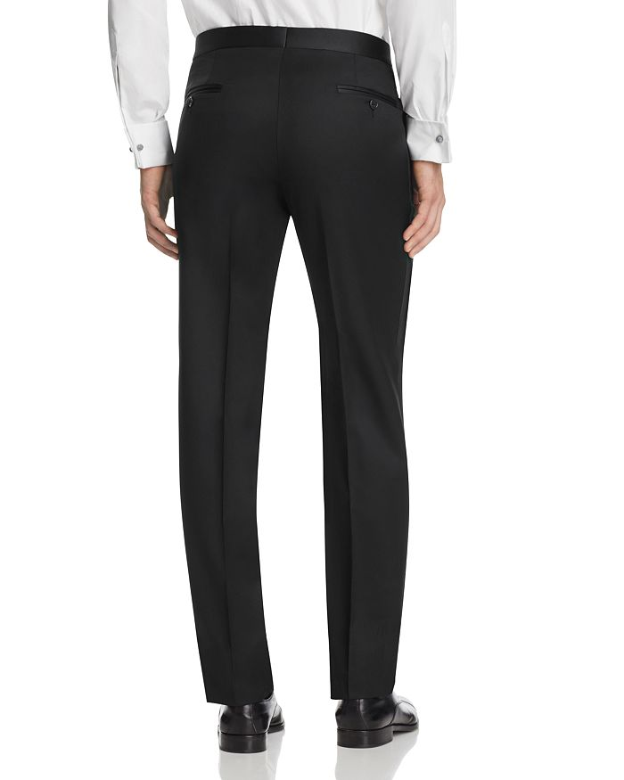 54792b4ac9ccb5 Ted Baker - Josh Regular Fit Tuxedo Pants - 100% Exclusive