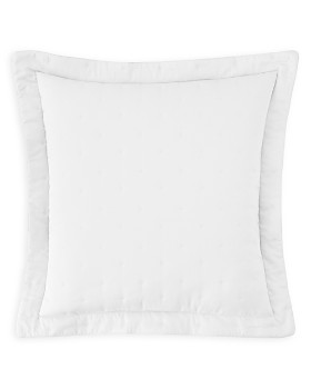 Yves Delorme - Triomphe Quilted Euro Sham