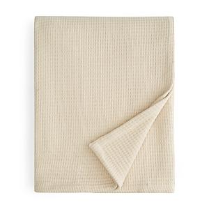 Lauren Ralph Lauren Cotton Bed Blanket Twin