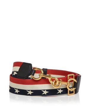 Marc Jacobs Stars and Stripes Handbag Strap 1906201