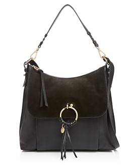 See by Chloé - Joan Small Shoulder Bag