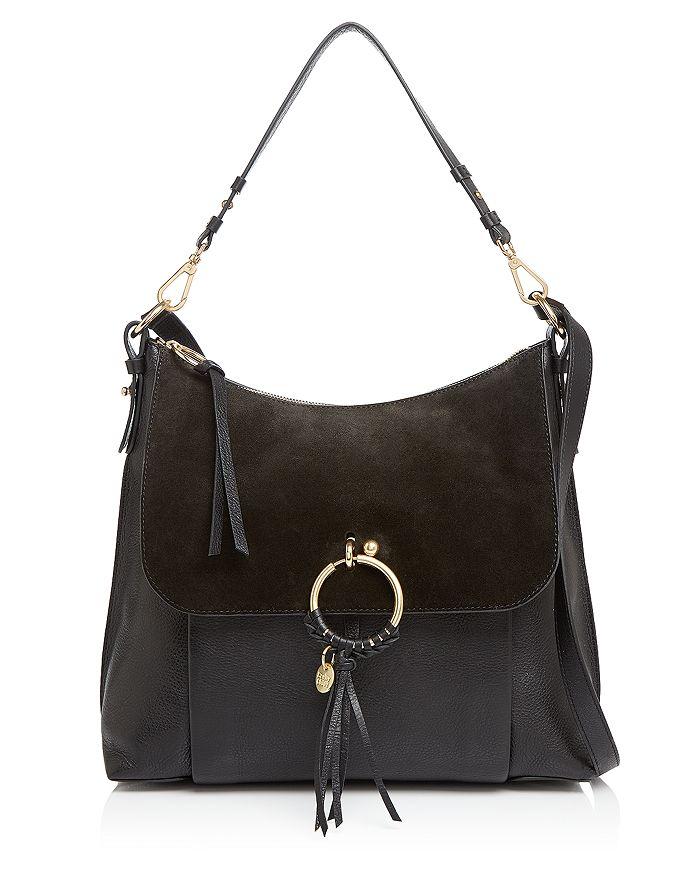 b7b41be80d0 See by Chloé Joan Small Shoulder Bag   Bloomingdale's