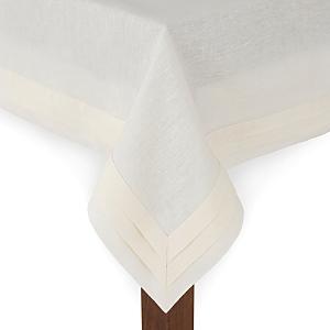 Matouk Lucerne Tablecloth, 70 x 144-Home