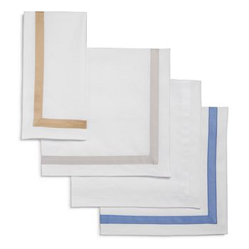 Matouk - Lowell Napkin, Set of 4