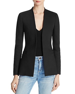 Alice + Olivia Jerri Tailored Blazer