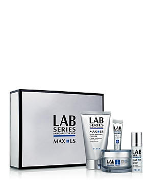 Lab Series Skincare For Men Max Ls Daily Kit