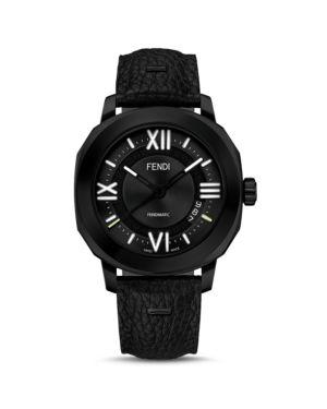Fendi Selleria Watch, 42mm