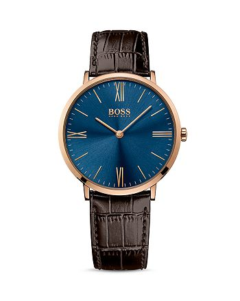 BOSS Hugo Boss - Jackson Watch, 40mm