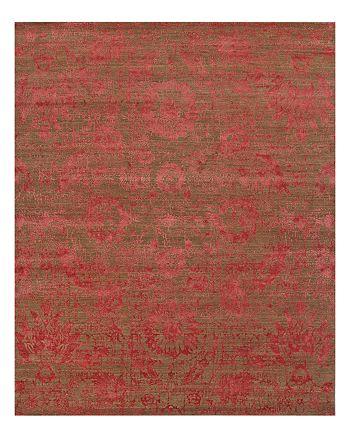 Jaipur - Chaos Theory by Kavi Gaya Area Rug, 8' x 10'