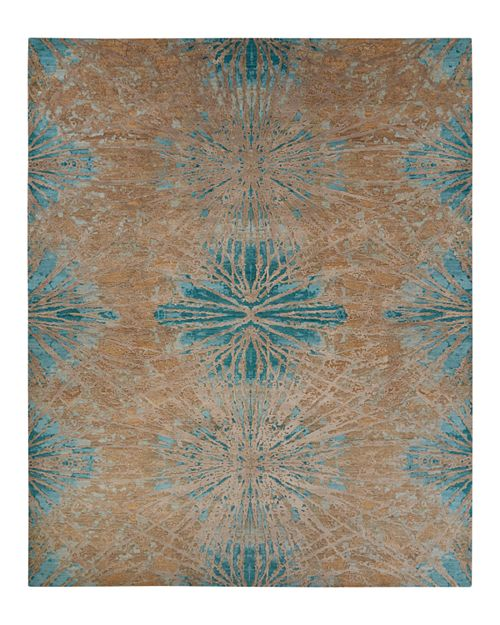 Jaipur - Chaos Theory by Kavi Thea Area Rug, 8' x 10'