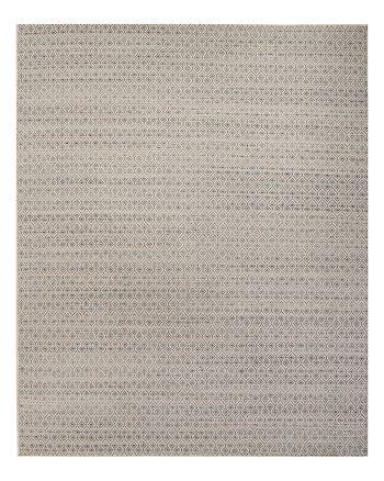Jaipur - Prism Area Rug - Birch/Bluestone, 8' x 10'
