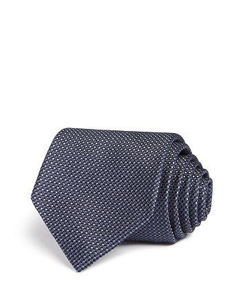 John Varvatos Star USA - Micro Textured Classic Tie