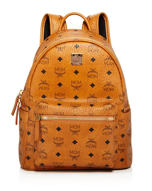 MCM - Stark Small Backpack