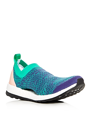 adidas by Stella McCartney Pure Boost X Slip On Sneakers