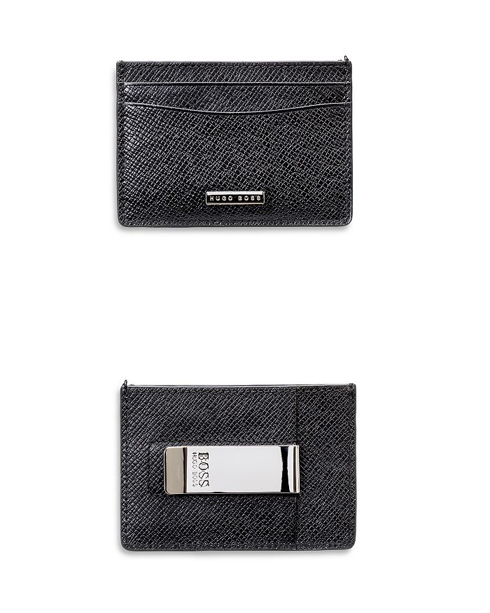 size 40 9e16a 720f4 Signature Money Clip Card Case