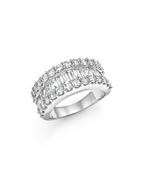 Wedding Ring On Sale.White Gold Rose Gold Diamond Rings On Sale Bloomingdale S