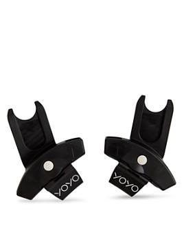 Babyzen - YOYO+ Car Seat Adapters