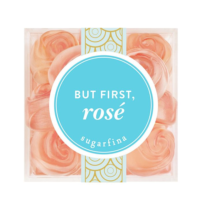Sugarfina - But First, Rosé, Small