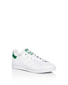 Adidas - Unisex Stan Smith Leather Sneakers - Baby, Walker, Toddler, Little Kid, Big Kid