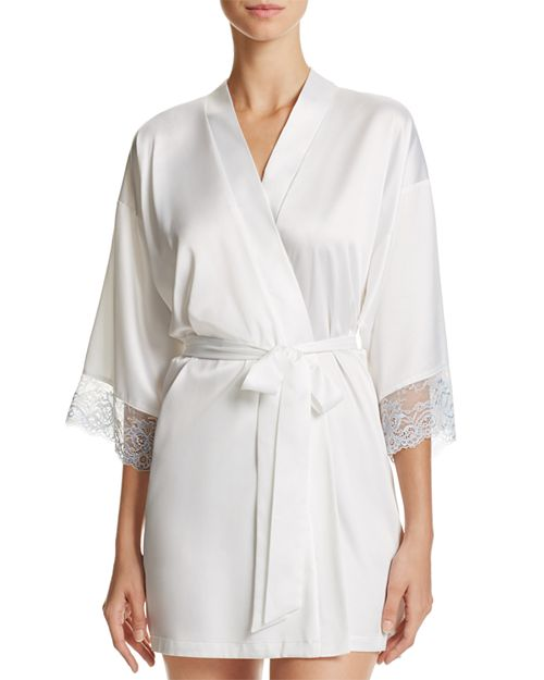 In Bloom by Jonquil - The Mrs. Wrap Robe