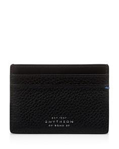 Smythson - Burlington Card Case